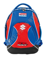 BSB TEAM BACKPACK-Suzuki