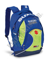 MOTOGP TEAM BACKPACK-Suzuki